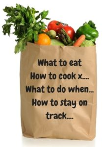 nutritionist tips