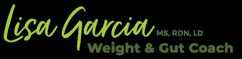 Lisa Garcia Logo
