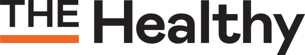 The Healthy .com Logo